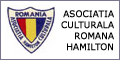 Romanian Cultural Association of Hamilton