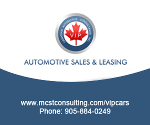 V.I.P. Canadian Automotive Auto Sales